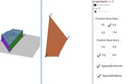 Geogebra 3D - [Mathématiques - Académie de Lyon]